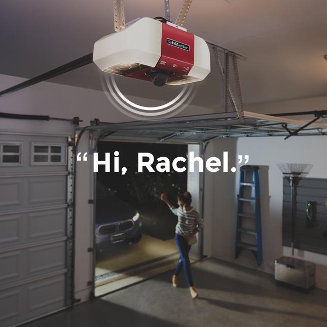 Liftmasters Smart Garage Camera | Chandler | Kaiser Garage Doors