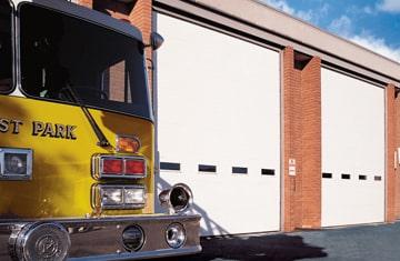 Insulated Sectional Garage Doors in Chandler - Kaiser Garage Doors & Gates