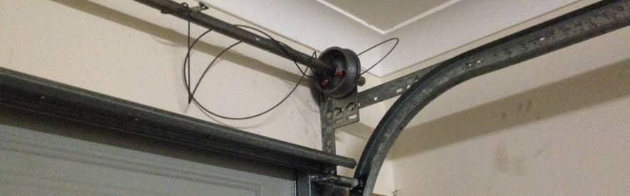 Garage Door Cable Replacement & repair - Kaiser Garage Door