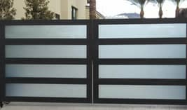 Gate Services For Automatic & Manual Systems