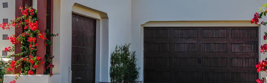 Residential   Install New Garage Doors in Chandler   Kaiser Garage Doors & Gates