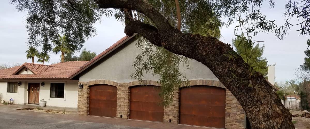 Residential Garage Door Openers in Chandler